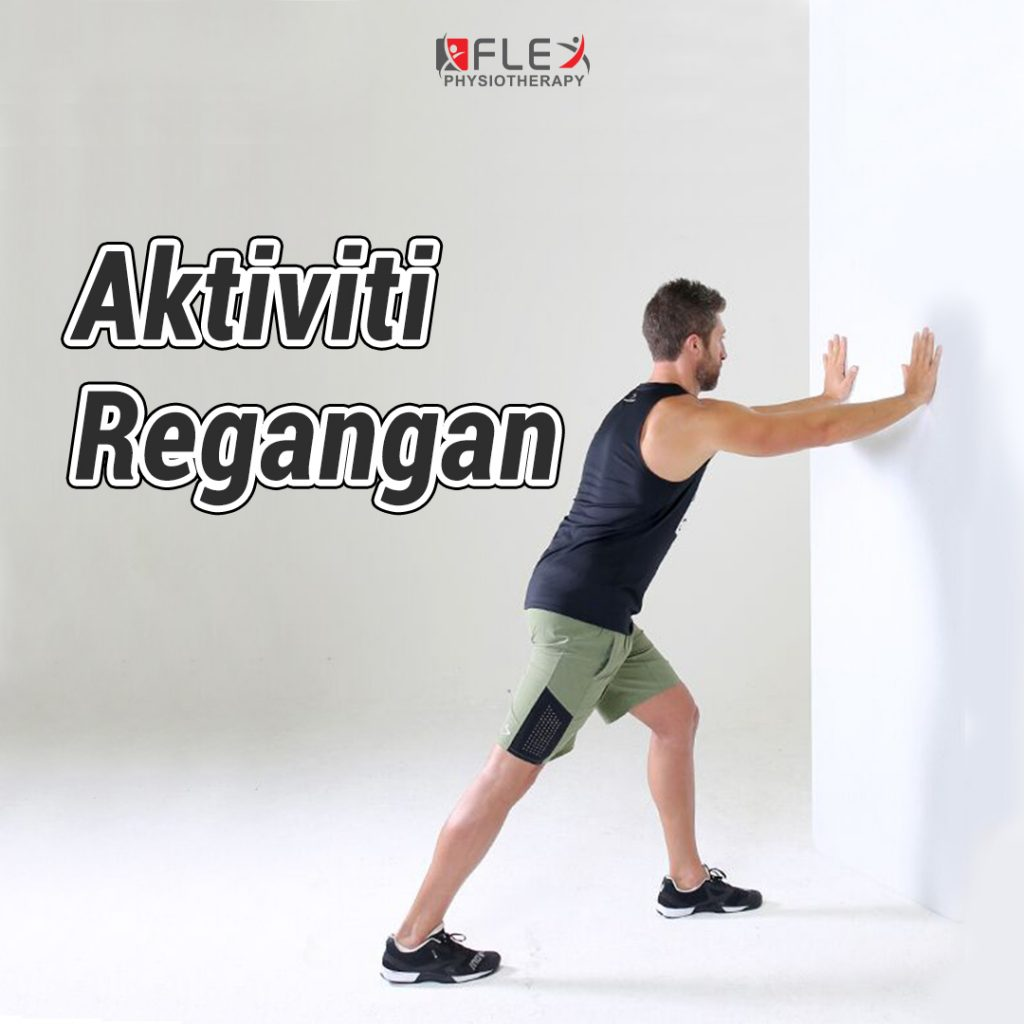 Aktiviti Regangan